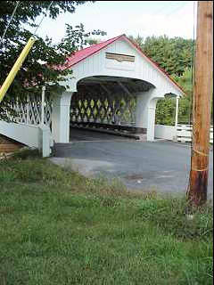 Ashuelot Bridge