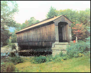 Clark/Pinsley Railroad Bridge. Photo by Jan's Dad 1996-97?