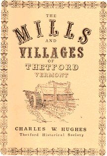 Charles W. Hughes booklet