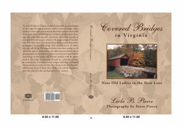 Leola B. Pierce Has A New Book