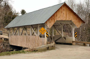 Greenbanks Hollow Bridge [45-03-01]