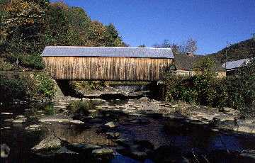 Mill Bridge Photo