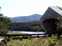 Windsor covered bridge